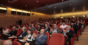 <B>CLL Patient empowerment</B><BR>Seminar @ ΙΝAB